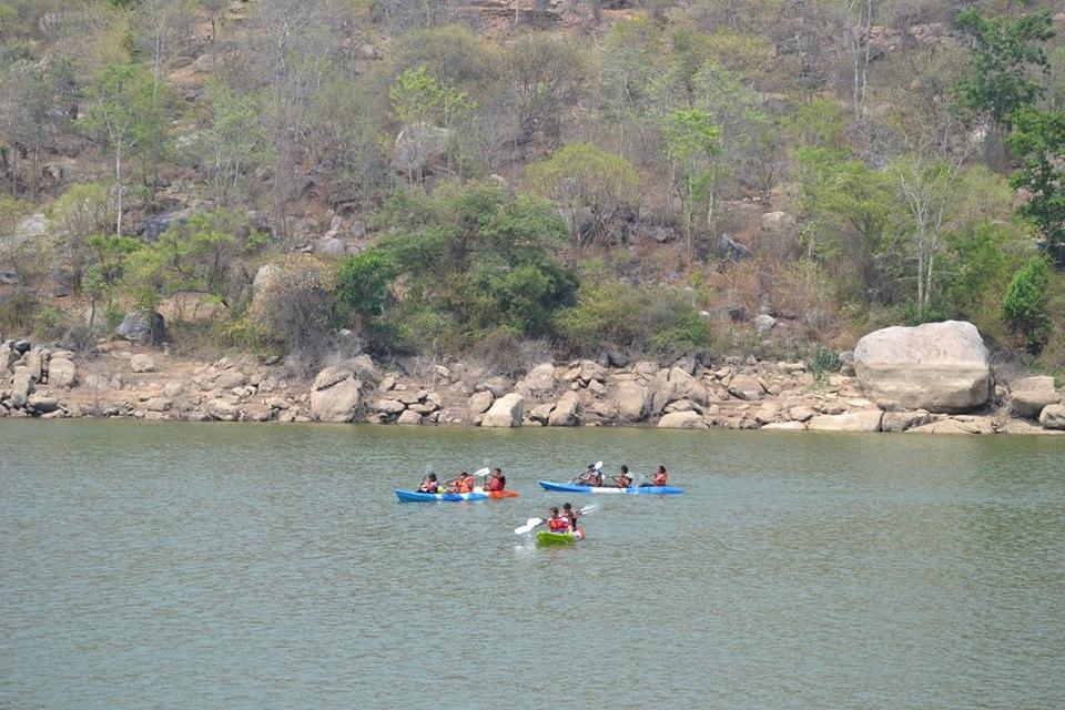 http://m.thegreatnext.com/Manchanabele Night Trek Paintball Kayaking Southern Sahyadris Bangalore The Great Next