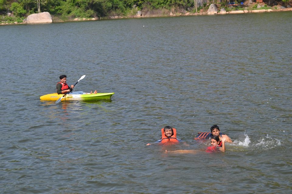 http://m.thegreatnext.com/Narayangiri Trek Manchanabele Kayaking Swimming Bangalore Kanakapura Trekking Sahyadris The Great Next