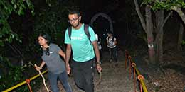 http://m.thegreatnext.com/Ramanagara Night Trek Rappelling Bangalore Karnataka The Great Next