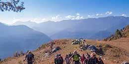 http://www.thegreatnext.com/Marahni Trek Great Himalayan National Park Pekhri Kundri Meadow Himalayas Adventure The Great Next