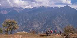 http://www.thegreatnext.com/Ookhal Trek Great Himalayan National Park Pekhri Kund Lake Himalayas Adventure The Great Next
