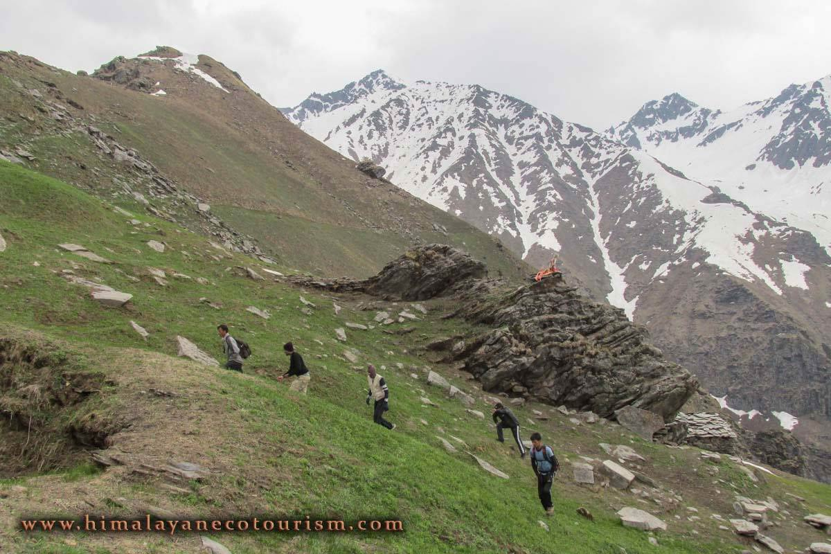 http://www.thegreatnext.com/Tirthan Valley Trek Great Himalayan National Park Kullu Manali Adventure The Great Next