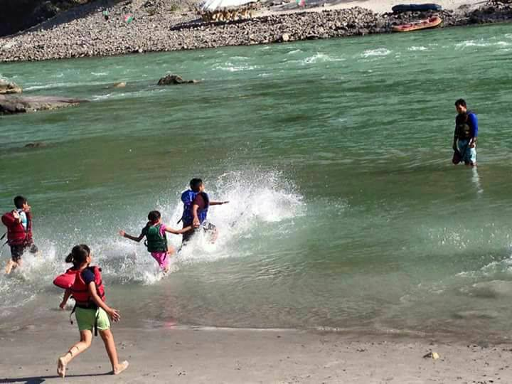 http://www.thegreatnext.com/Multi Adventure Camp Rishikesh Uttarakhand Trekking Rafting Camping Swimming Luxury Fun Nature Fun