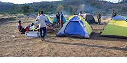 http://m.thegreatnext.com/Stargazing Camp Dehne Maharashtra Camping Skies Stars Adventure Travel Fun Nature