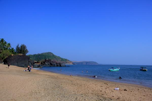 http://m.thegreatnext.com/Beach Trek Karnataka Trekking Camping Backpacking Beaches Nature Adventure Travel