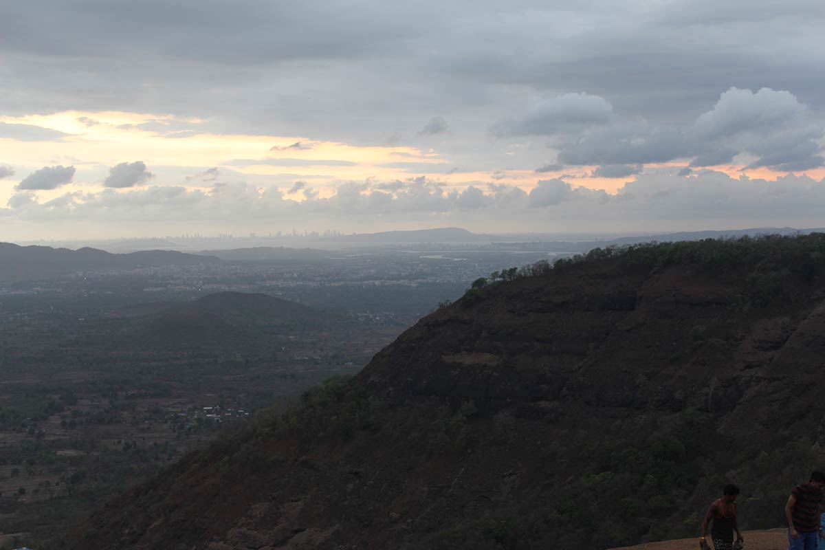 http://www.thegreatnext.com/Prabalmachi Trek Camp Maharashtra Mountains Adventure Travel Nature Fun Activity