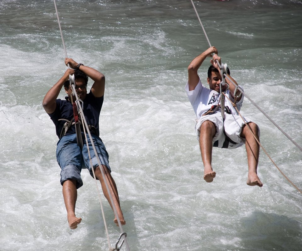 http://m.thegreatnext.com/Rishikesh Rafting Adventure Camping Ganga River The Great Next