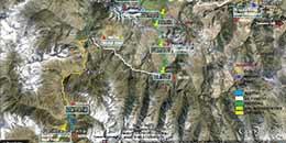 http://m.thegreatnext.com/Kargil Multi Adventure Trekking Cycling Rafting