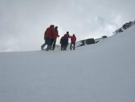 Student trek - Snow trek to Chopta with rafting