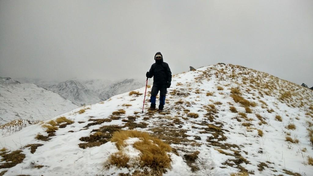 http://m.thegreatnext.com/Kuari Pass Snow Trek Uttarakhand Auli Nanda Devi Adventure Trekking India The Great Next