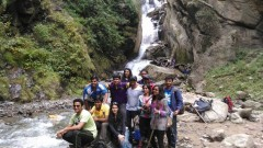 http://www.thegreatnext.com/Chalal Kheerganga Trek Himachal Pradesh Himalayas Adventure Trekking India The Great Next