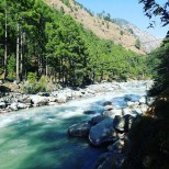 http://m.thegreatnext.com/Chalal Kheerganga Trek Himachal Pradesh Himalayas Adventure Trekking India The Great Next