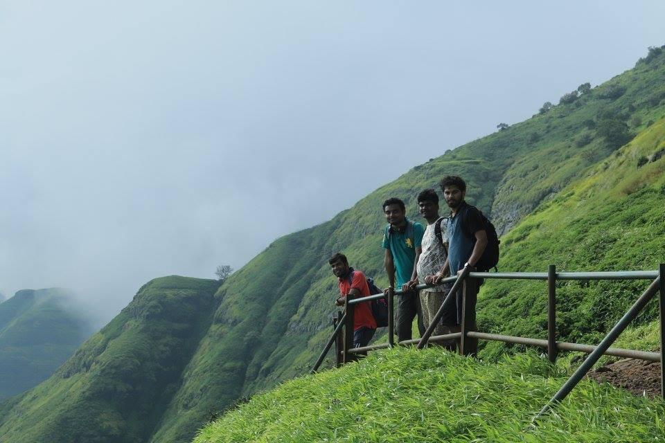 http://m.thegreatnext.com/Kalsubai Everest Maharashtra Highest Peak Trek Adventure The Great Next
