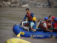 http://www.thegreatnext.com/Rafting Ganga Ganges Whitewater Camping Rishikesh The Great Next
