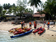 http://www.thegreatnext.com/Scuba Diving Kayaking Havelock Andaman Nicobar Adventure