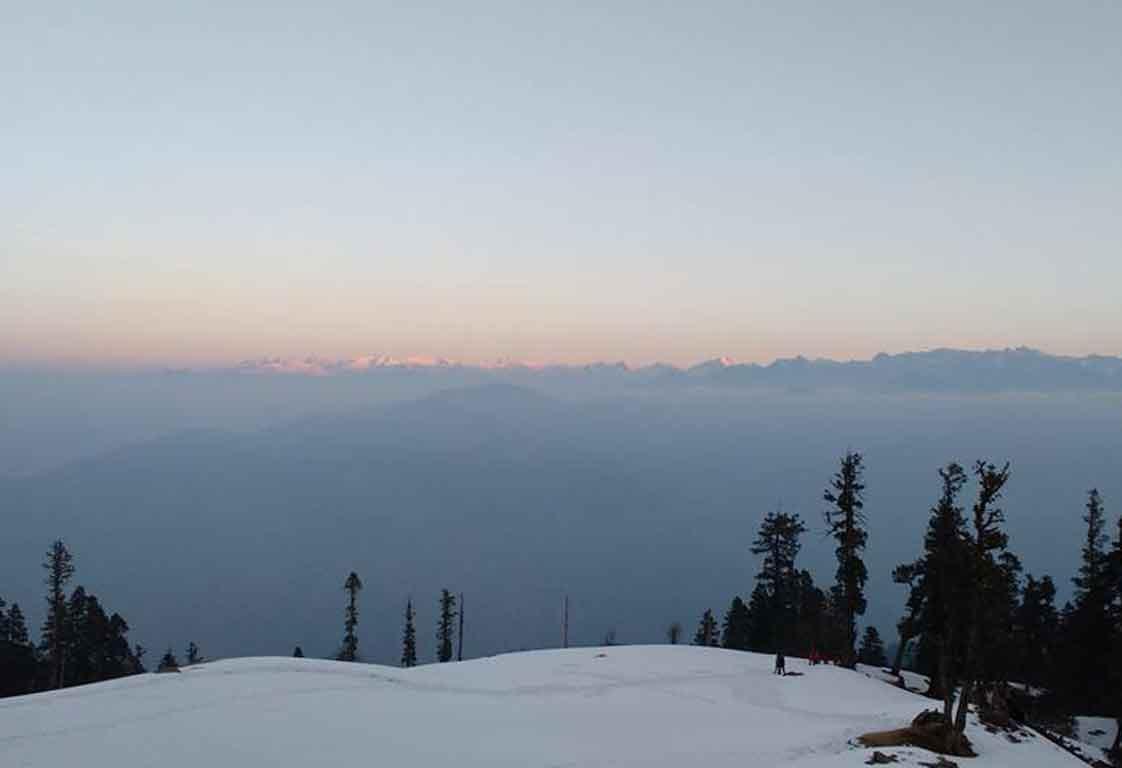http://m.thegreatnext.com/Kedarkantha Trek Uttarakhand Dehradun Camping Adventure Trekking India The Great Next