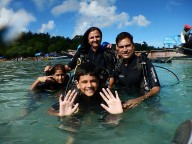 http://www.thegreatnext.com/Scuba Diving Nemo Beach Havelock Andaman Nicobar Adventure