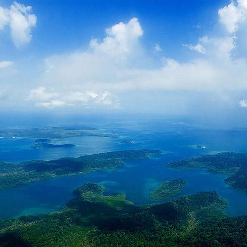 Andamans