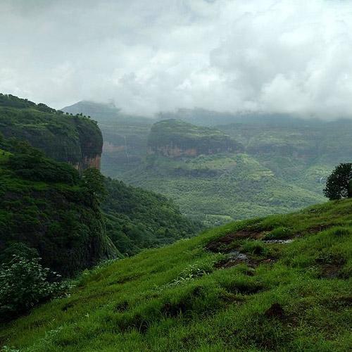 Andharban trek