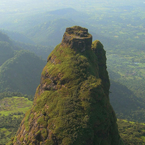 Prabalgad and Kalavantin trek