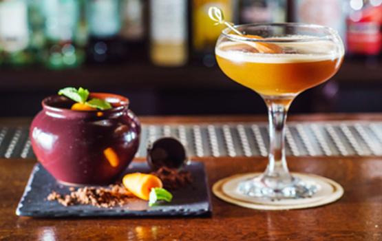 Black Barrel Old Fashioned Cocktail Recipe The Whiskypedia