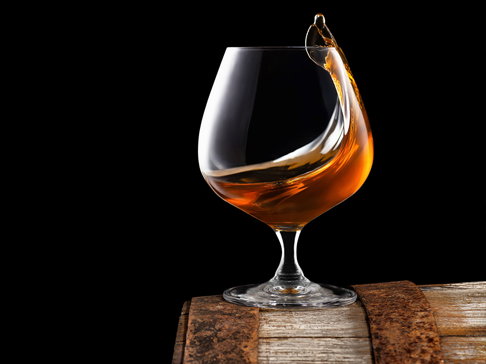The Snifter Glass