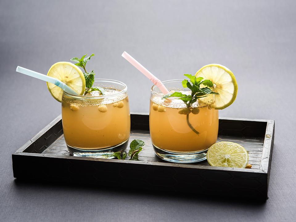 Vodka Jaljeera