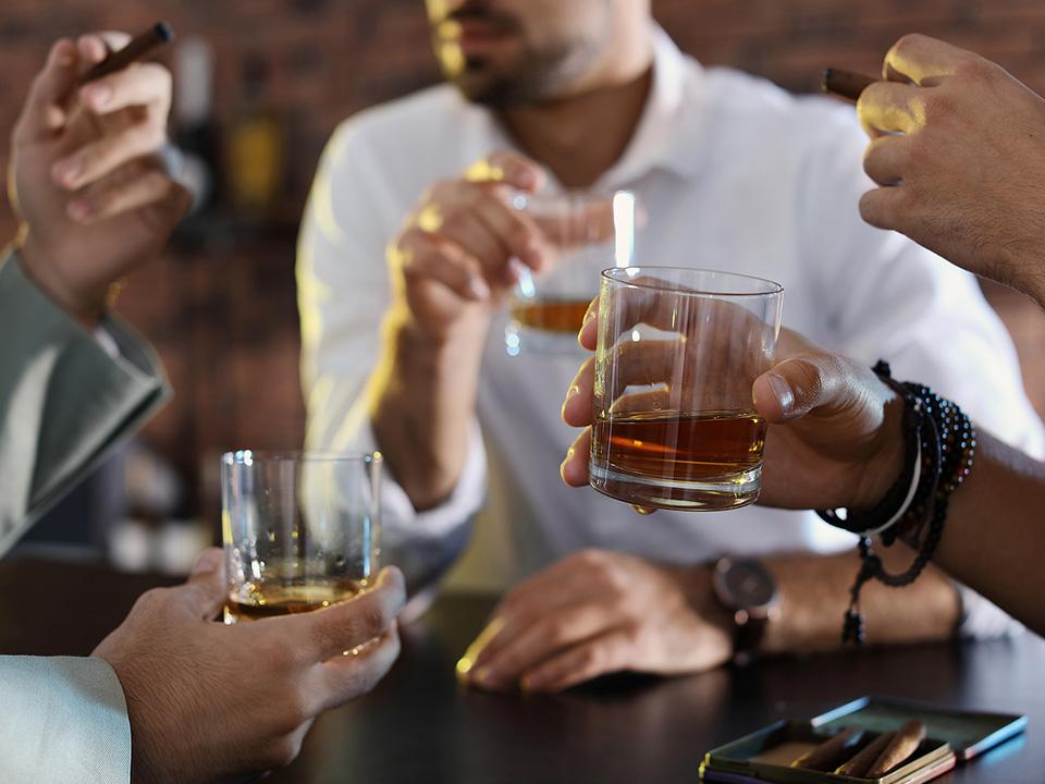 Top 10 bars in Bangalore