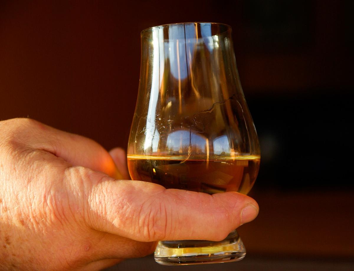 Whisky Taste