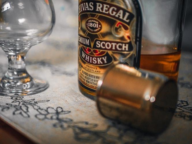 Whisky or Whiskey