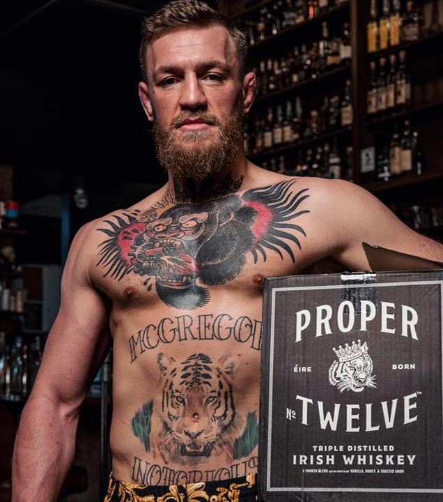Proper Twelve Whiskey