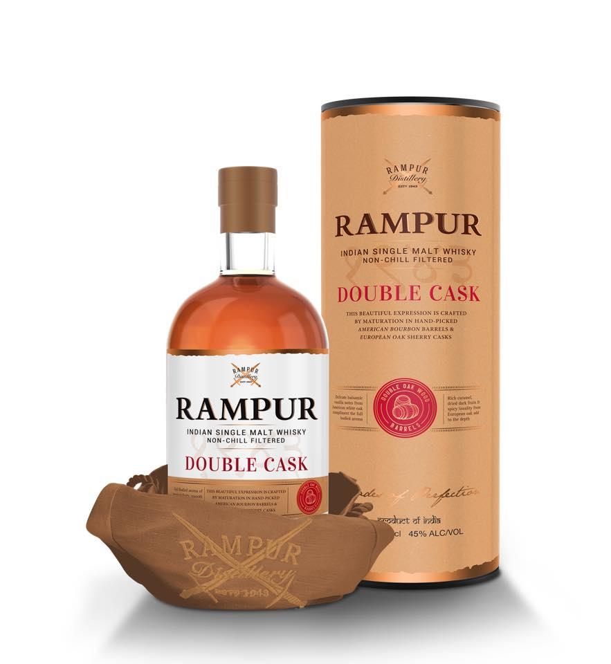 Rampur Whisky