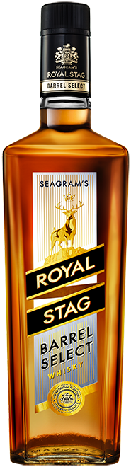 Royal Stag Barrel Select