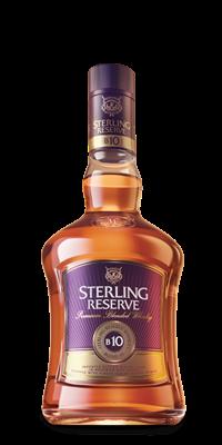 Sterling Reserve B10