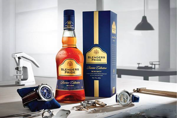 Blenders Pride Reserve Collection