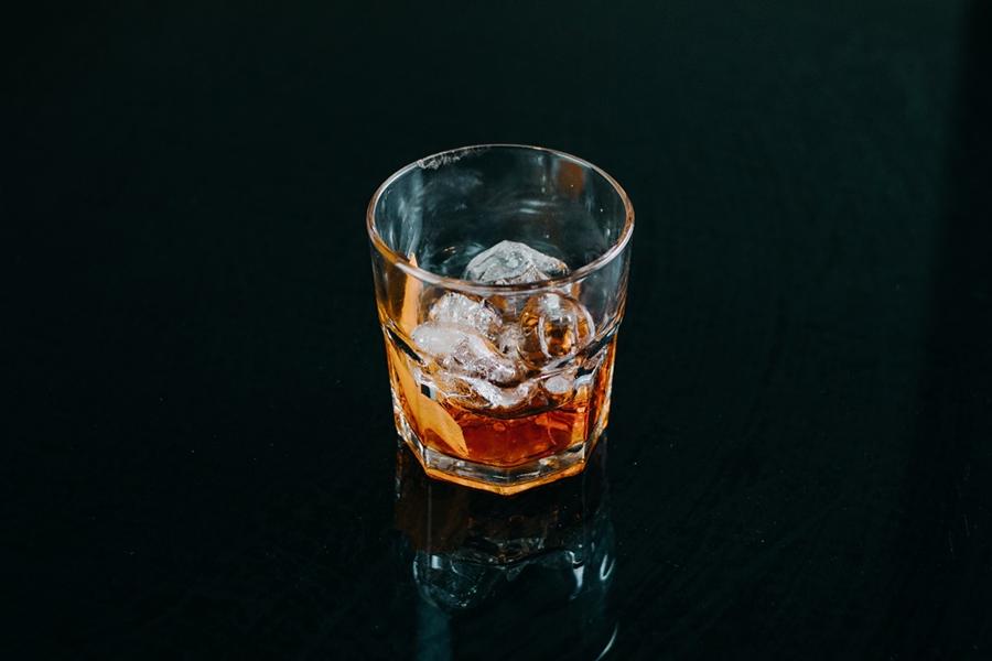 Indian Whiskies