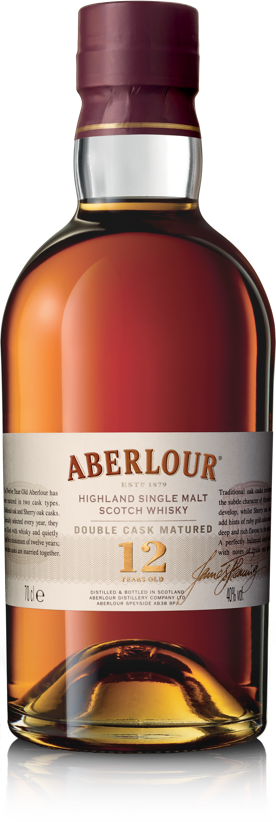 Aberlour 12 Years Old Scotch Whisky