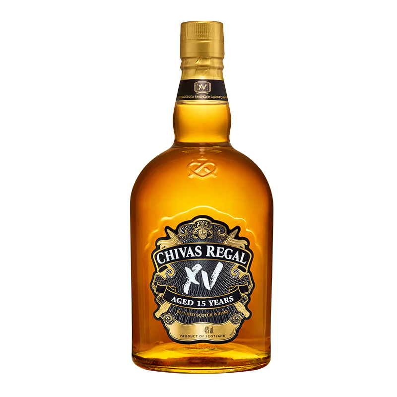 Chivas Regal XV Whisky