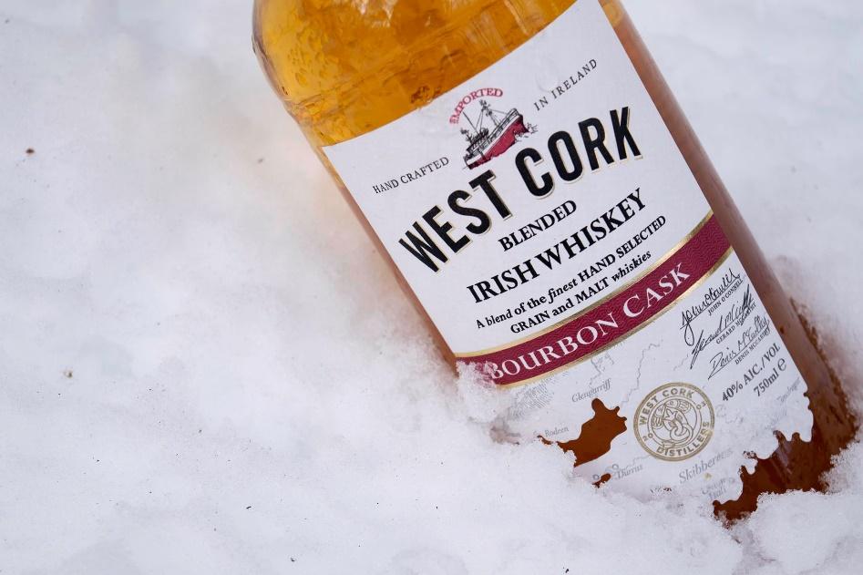 West Cork Irish Whiskey