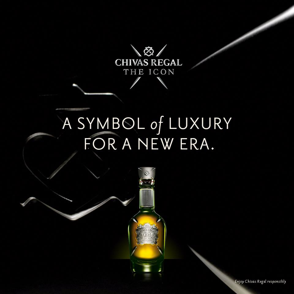 Chivas Regal Fact