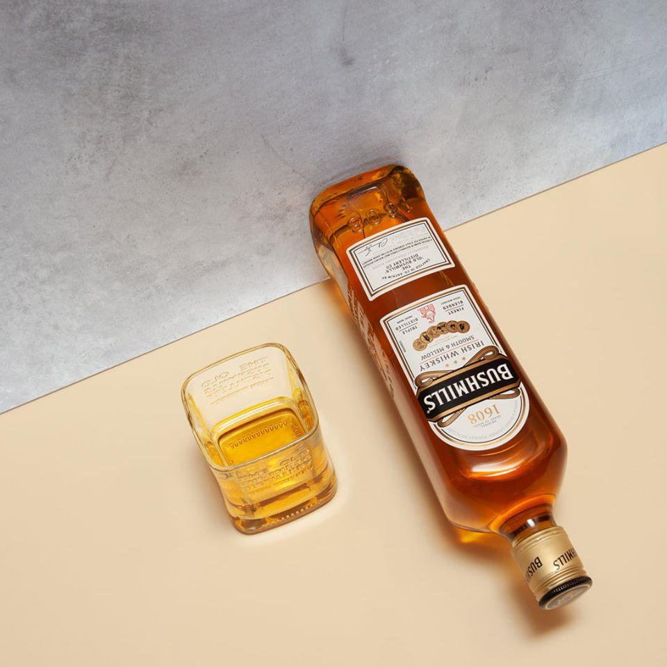 Bushmill Whiskey