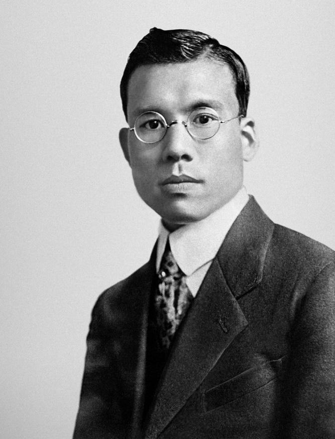 Masataka Taketsuru