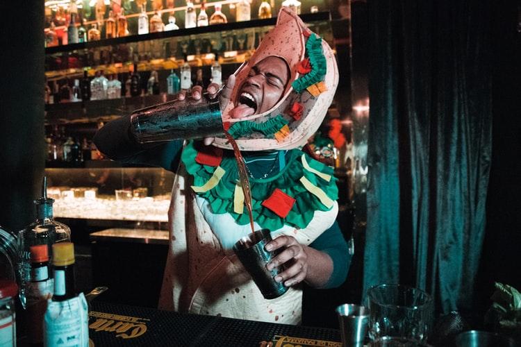 Whisky Bartender