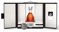 Dalmore 50-Year-Old single malt scotch