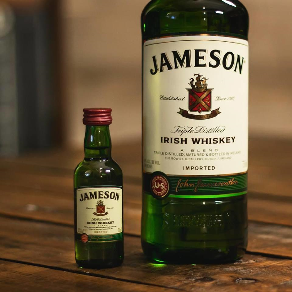 Facts About Jameson Whiskey