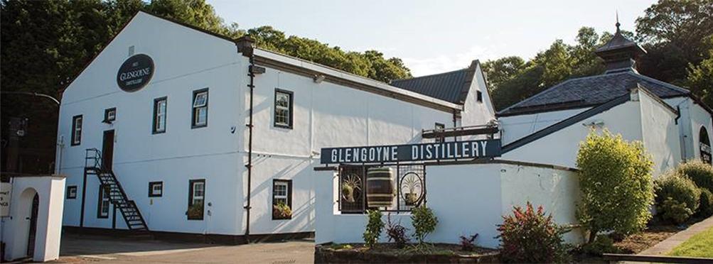 Glengoyne distillery – Highland, Scotland
