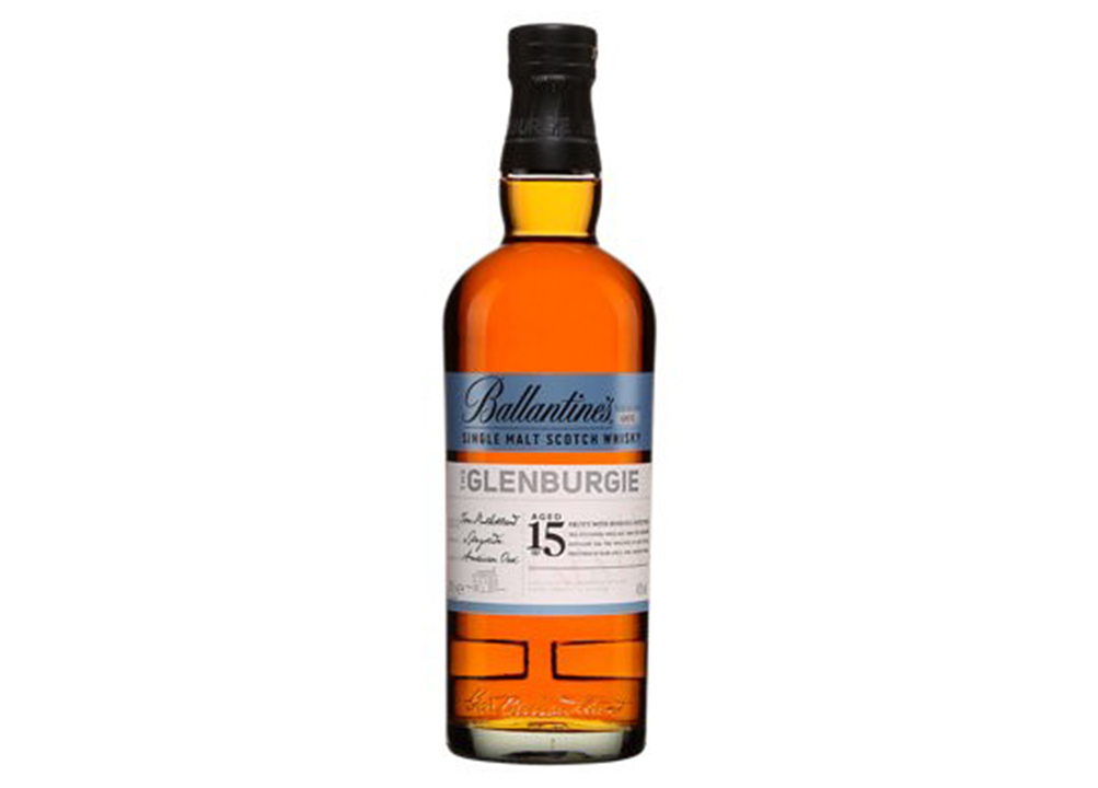 Ballantine's Single Malt Scotch Whisky