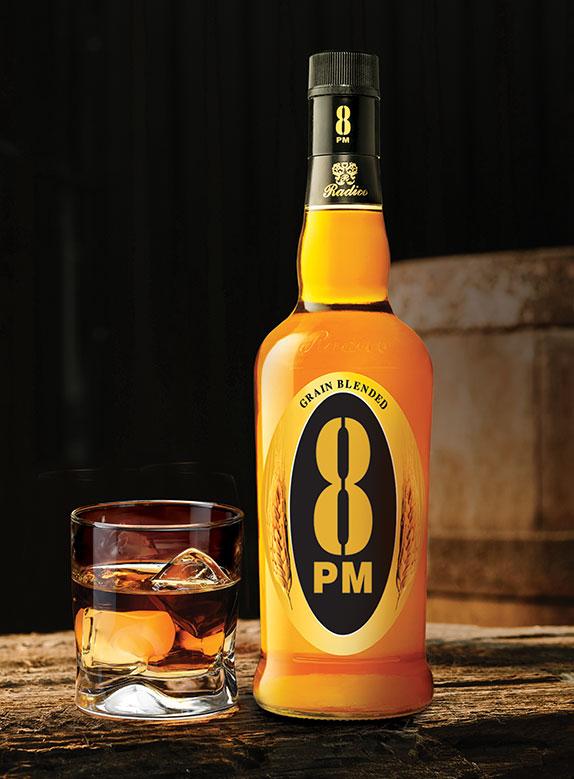 8 PM Whisky