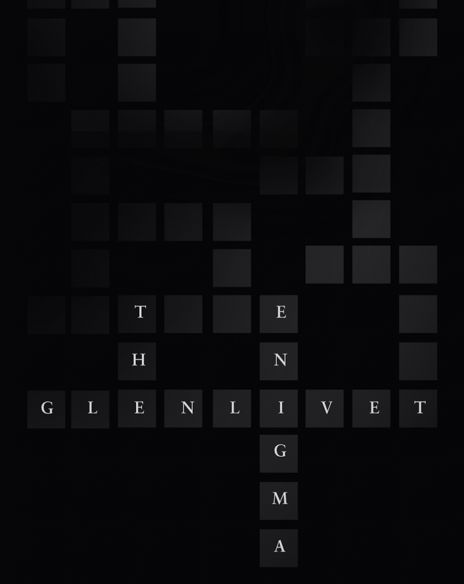 The Glenlivet Enigma