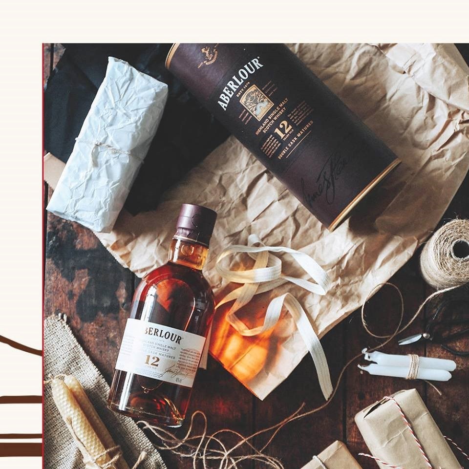 Aberlour 12 Years Old Single Malt Scotch